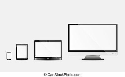 multimédia, appareils
