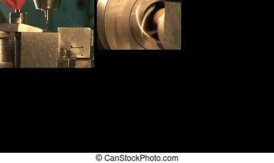 multiscreen, industry., métal