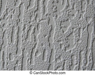 mur, gris, texture