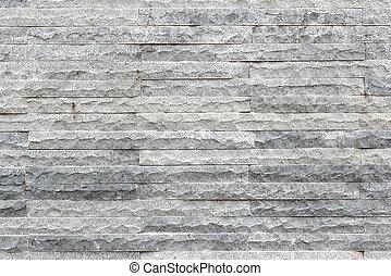 mur pierre, texture, gris