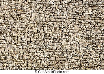 mur pierre, texture