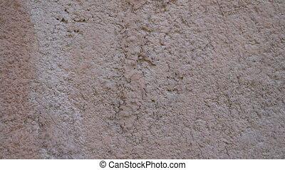mur, vieux, fond, texture