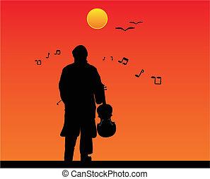 music........, jour