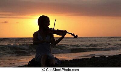 musique, romantique