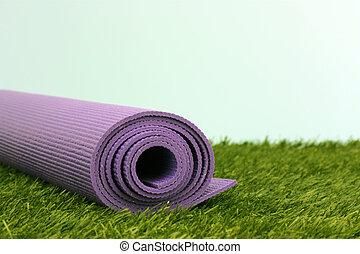 natte yoga