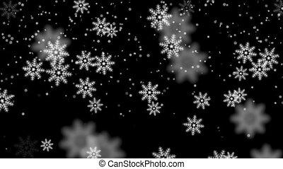 neige, 04