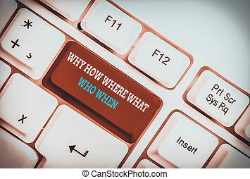 note, trouver, blanc, solutions, pourquoi, arrière-plan., projection, comment, quel, au-dessus, écriture, demander, papier, où, showcasing, questions, business, photo, clavier, question, when., pc