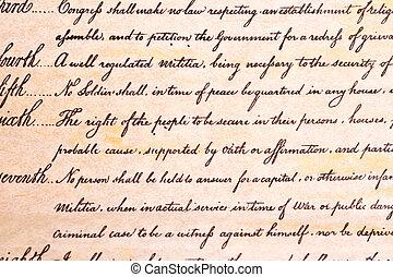 nous, recherche, amendement, 4ème, constitution, saisie
