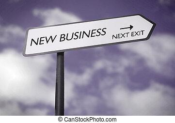 nouvelles affaires