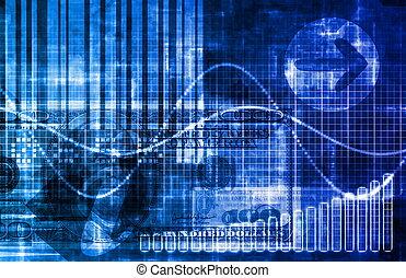 numérique, économie