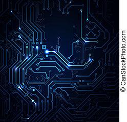 numérique, technologie