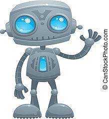 onduler, robot