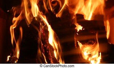 openfire, flammes
