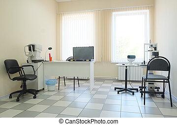 ophthalmologic, bureau