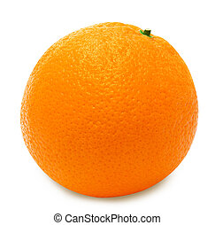 orange, mûre