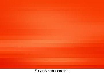 orange, mouvement, résumé, fond, barbouillage