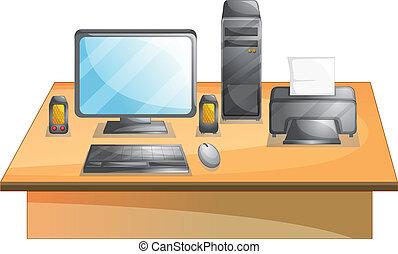 ordinateur personnel