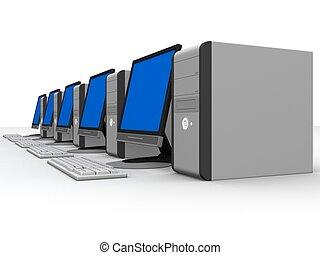 ordinateurs personnels