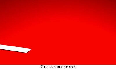 origami, 01, arbre, noël