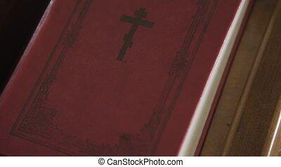 orthodoxe, church., bible