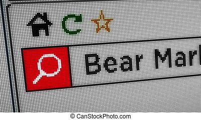 ours, recherche, marché, internet
