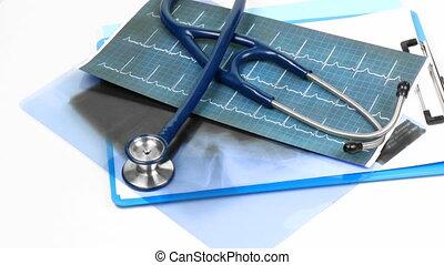 outils, deak, monde médical