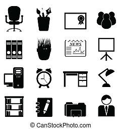 outils, meubles bureau