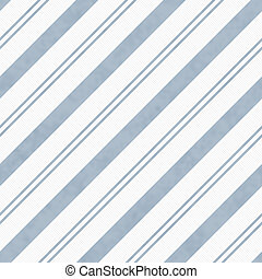pâle, diagonal, fond, bleu, textured, tissu rayé