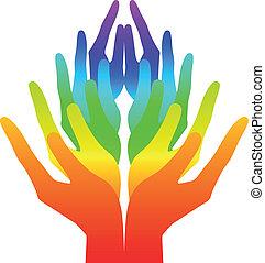 paix, amour, spiritualité