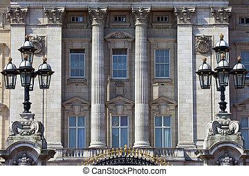 palais buckingham