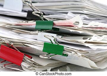 paperasserie