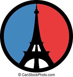 paris, paix
