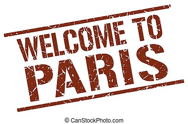 paris, timbre, accueil