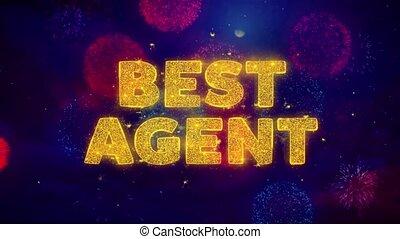 particles., texte, explosion, coloré, mieux, ftirework, agent