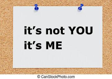 pas, c'est, vous, concept, me