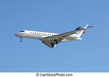passager, avion