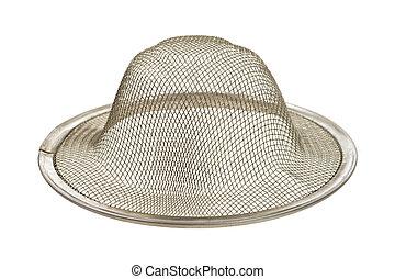 passoire, sombrer