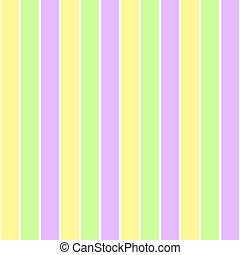 pastel, seamless, raies