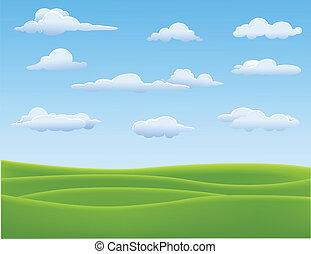 paysage, nature