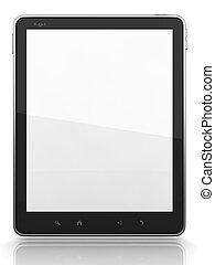 pc, high-detailed, tablette, numérique