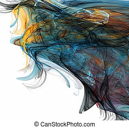 peinture, artiste