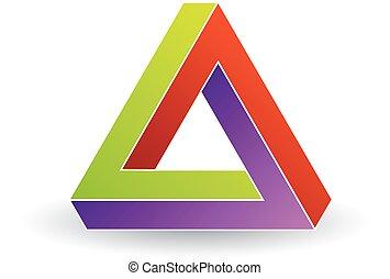 penrose, triangle