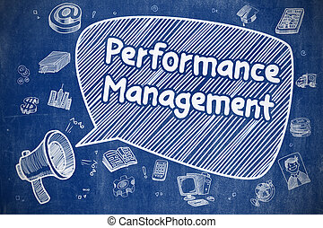 performance, concept., gestion, -, business