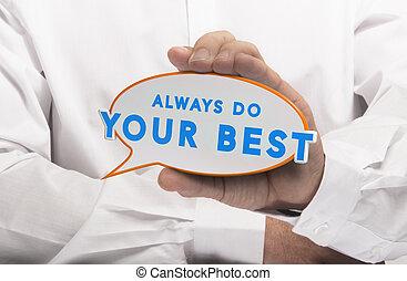 personnel, motivation, ou, business