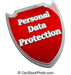 personnel, protection, données