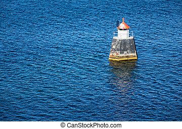 phare, oslofjord