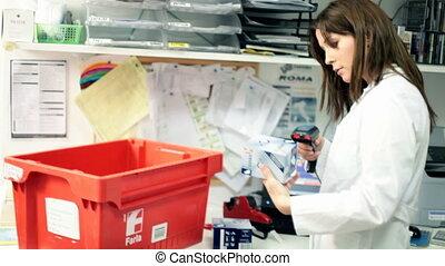 pharmacien, fonctionnement, pharmarmacy