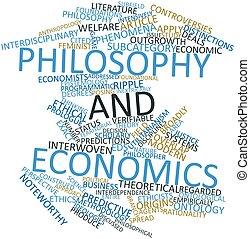 philosophie, économie