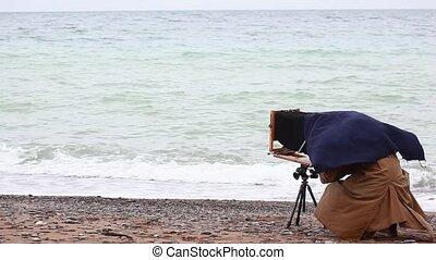 photographe, prendre photos