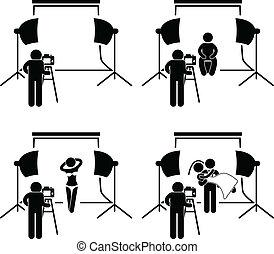 photographe, studio photographie, sho